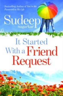 It Started with a Friend Request, Paperback Book
