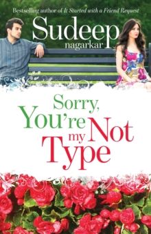 Sorry, You're Not My Type, Paperback Book