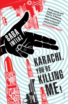 Karachi, You're Killing Me!, EPUB eBook