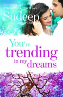 You're Trending in My Dreams, Paperback Book