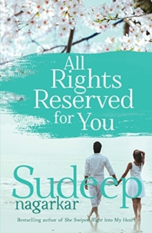 All Rights Reserved for You, Paperback Book