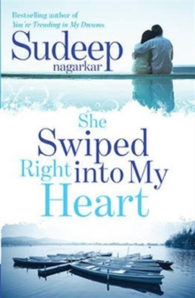 She Swiped Right into My Heart, Paperback Book