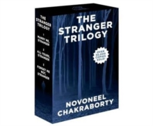 The Stranger Trilogy: Novoneel Chakraborty, Paperback Book