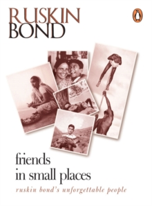 Friends In Small Places, EPUB eBook