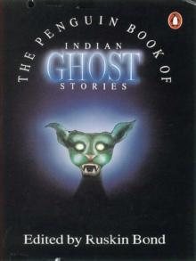 Penguin Book Of Indian Ghost Stories, EPUB eBook