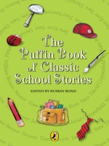 The Puffin Book Of School Stories, EPUB eBook