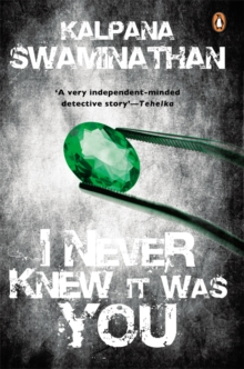 I Never Knew It Was You, EPUB eBook