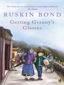 Getting Granny's Glasses, EPUB eBook