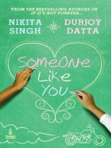 Someone Like You, EPUB eBook
