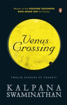 Venus Crossing, EPUB eBook