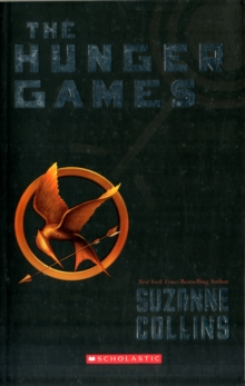 HUNGER GAMES THE, Paperback Book