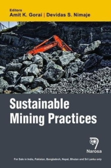 Sustainable Mining Practices, Hardback Book
