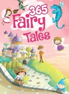 365 Fairy Tales, Hardback Book