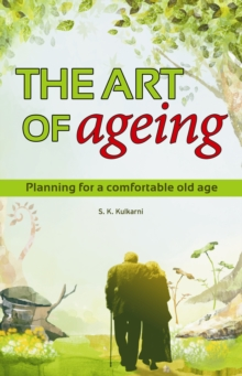 The Art of Ageing, Paperback Book