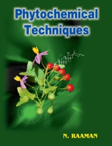 Phytochemical Techniques, Hardback Book