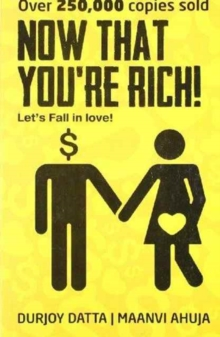 NOW THAT YOURE RICH, Paperback Book