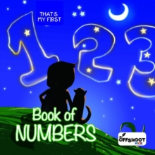 Book of Numbers, Paperback Book