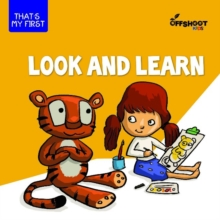 Look and Learn, Paperback Book
