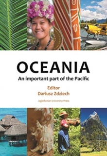 Oceania - An Important Part of the Pacific, Paperback / softback Book