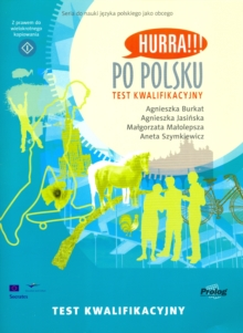 Hurra!!! Po Polsku : Placement Test, Paperback / softback Book