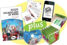 Speed-Up Your English. Vocabulary at Work - Plus, Mixed media product Book