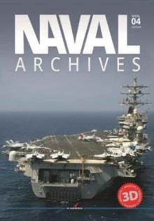 Naval Archives Volume Iv, Paperback Book