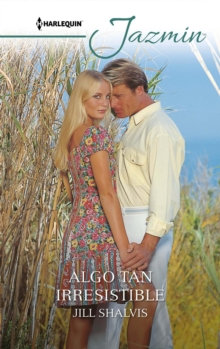 Algo tan irresistible, EPUB eBook