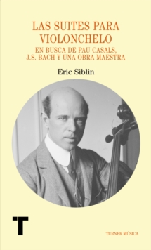 Las suites para violonchelo, EPUB eBook