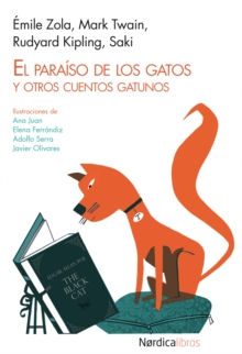 El paraiso de los gatos, EPUB eBook