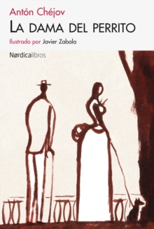 La dama del perrito, EPUB eBook