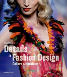Details in Fashion Design : Collars & Necklines, Hardback Book