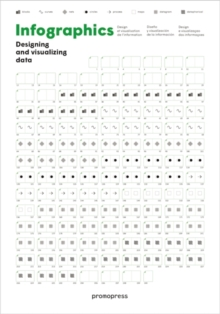 Infographics : Designing & Visualizing Data, Paperback Book