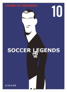 Soccer Legends : 20 Postcards Book, Paperback Book