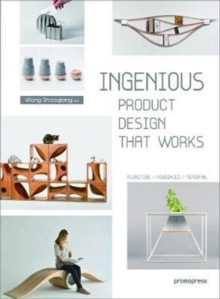 Ingenious: Product Design that Works, Hardback Book