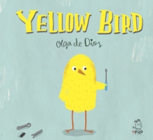 Yellow Bird, Hardback Book