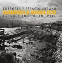 Entropy and Urban Space, Hardback Book