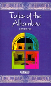 Tales of the Alhambra, Paperback Book