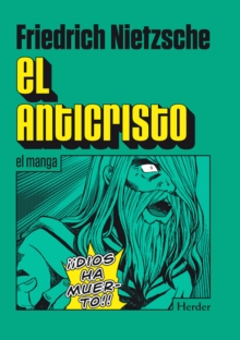 El Anticristo, EPUB eBook
