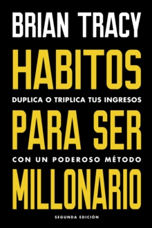 Habitos para ser millonario, EPUB eBook
