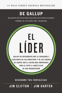 El lider, EPUB eBook