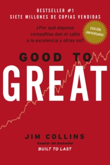Good to Great, EPUB eBook