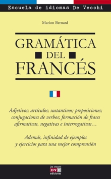 Gramatica del frances, EPUB eBook