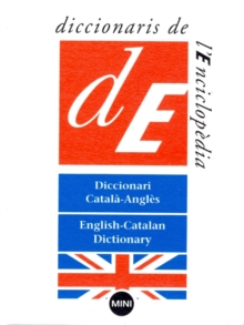 Catalan-English & English-Catalan Mini Dictionary, Paperback Book