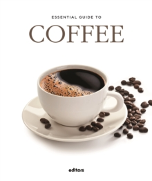 Essential Guide To Coffee, Hardback Book