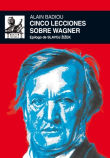 Cinco lecciones sobre Wagner, EPUB eBook