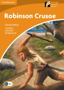 Robinson Crusoe: Paperback Student Book without answers, Paperback / softback Book