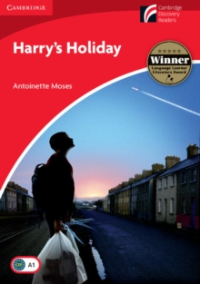 Harry's Holiday Level 1 Beginner/Elementary, Paperback / softback Book