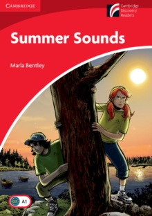Summer Sounds Level 1 Beginner/Elementary, Paperback / softback Book