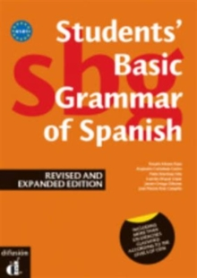 Students' Basic Grammar of Spanish : Book A1-B1 - revised and expanded edition 20, Paperback Book