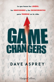 Game changers., EPUB eBook